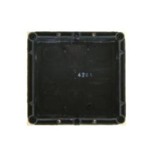 Inbouwkit voor legewand voor Folio monitor