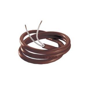 2Voice kabel, rol van 100 m.
