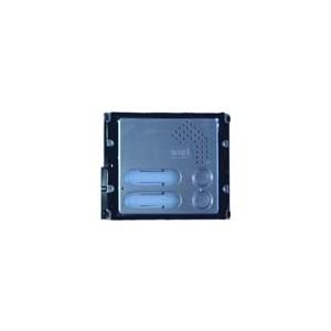 KSteel Module micro-ls met 2 drukknoppen, 1+n draadsysteem