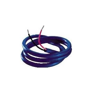 2Go! kabel 2 x 1mm²