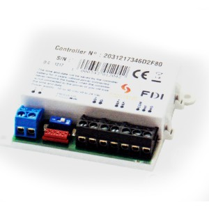 Easy Door Controller centraal aleen