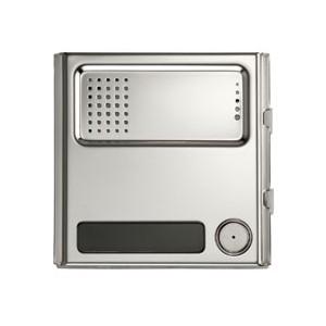 Micro LS module met 1 oproeptoets