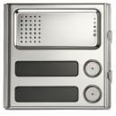 Micro LS module met 2 oproeptoetsen
