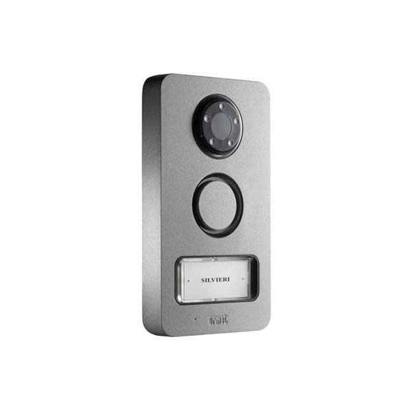 Mini note videokit 1 toets mikra aiko kleur 2 draadsysteem qualityshop - Urmet mini note ...