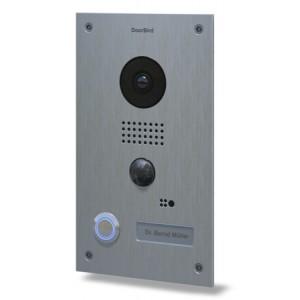 IP videodeurintercom DoorBird D202