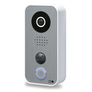 IP videodeurintercom DoorBird D101+F101