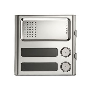 Micro LS module voor 2Voice met 2 oproeptoetsen