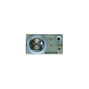 Micro-Luisdspreeker voor 4+n installatie