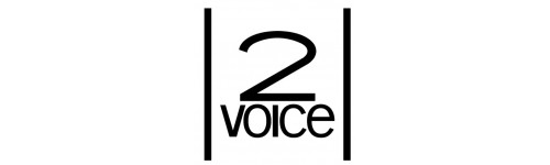 2Voice monitoren