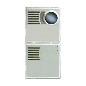 Camera module met micro-LS 0 drukknoppen